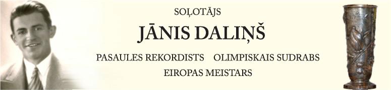 Jānis Daliņš